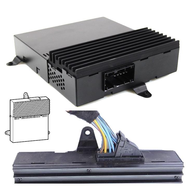 Incartec - Car Audio Distributors - Instructions