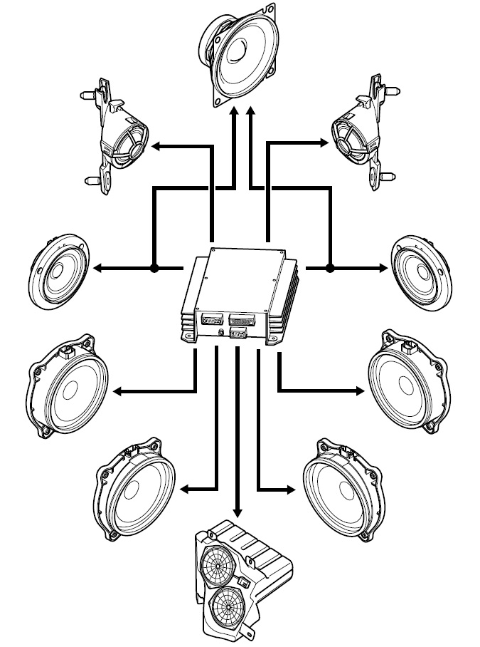 incartec car audio distributors instructions 2012 Tundra Stereo Wiring Diagram below is a diagram of the dsp lifier audio setup