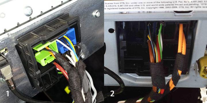Incartec Car Audio Distributors Instructions