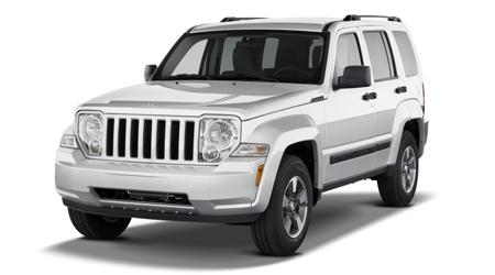 Cherokee  [2002 - 2007]