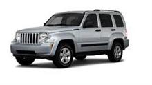 Cherokee  [2008 - 2012]