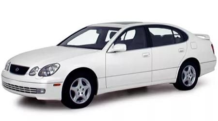 GS [1993 - 2004]