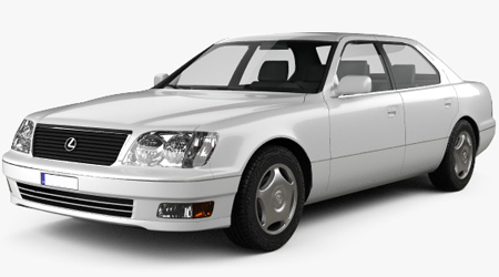 LS [1990 - 2000]