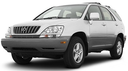 RX [2000 - 2003]