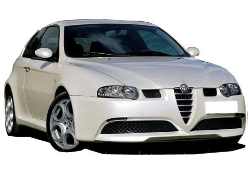 147 GTA [2003 - 2005]