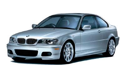 3 Series (E46) [1999 - 2006]