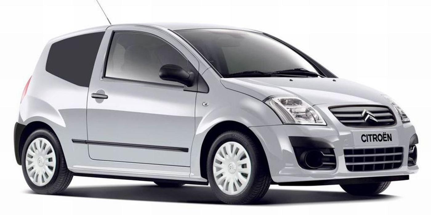 C2  [2003 - 2009]