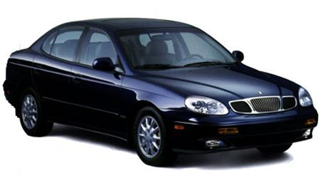 Leganza [1997 - 2002]