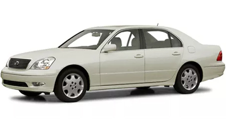 LS [2000 - 2006]