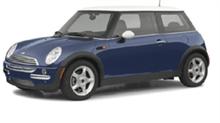 Mini One  [2001 - 2006]