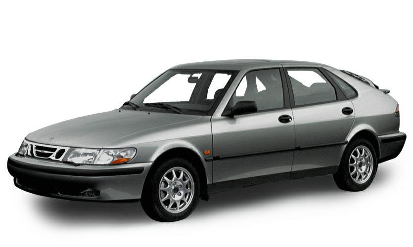 9-3 mk1 [1998 - 2003]