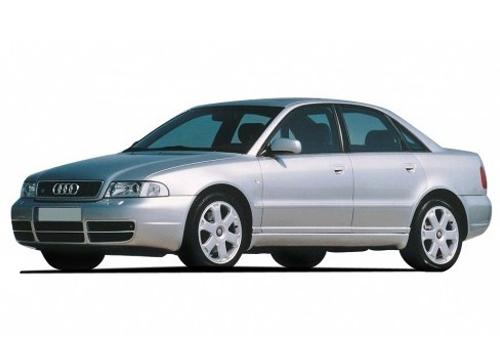 A4 (B5) [1995 - 2001]
