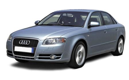 A4 (B7) [2005 - 2008]
