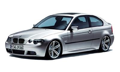 3 Series (E46/5) Compact [2000 - 2004]
