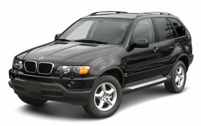X5 (E53) [2000 - 2006]