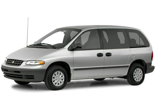 Grand Voyager [1997 - 2000]