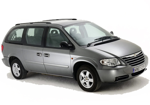 Grand Voyager [2002 - 2008]
