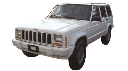 Cherokee 2nd Gen (XJ) [1997 - 2001]