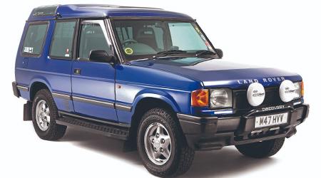 Discovery I [1989 - 1998]