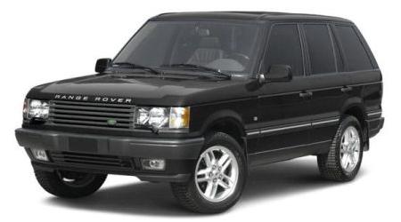 Range Rover II (P38A) [1994 - 2002]