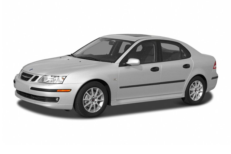 9-3 mk2 [2003 - 2006]
