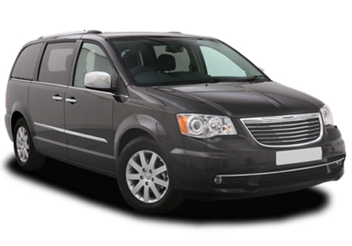 Grand Voyager 5th Gen [2008 - 2016]