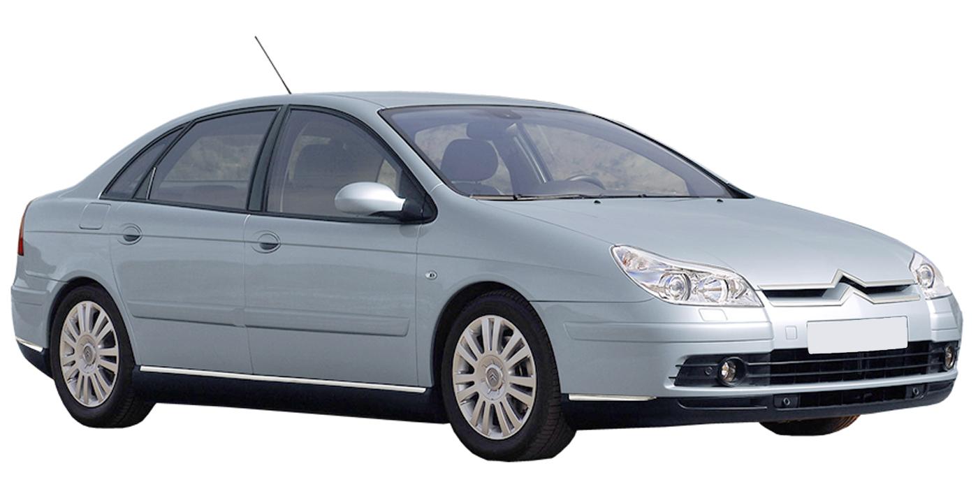 C5 (1st GEN) Facelift [2004 - 2008]