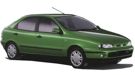 Brava [1995 - 2002]