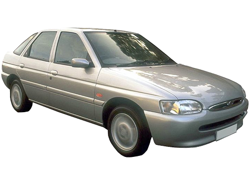Escort 6th Gen [1995 - 2000]