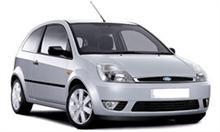 Fiesta UK Mk6 [2002 - 2008]