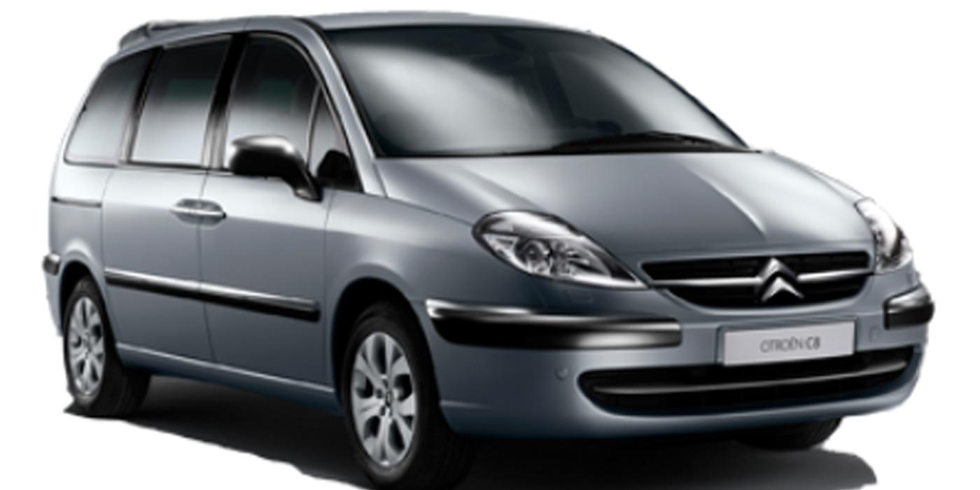 C8 [2003 - 2010]