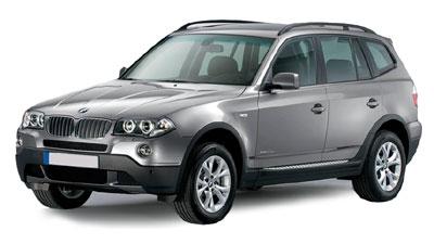 X3  (E83) [2004 - 2009]