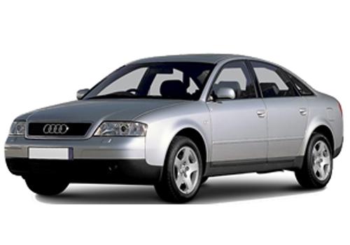 A6 (C5) [1997 - 2004]