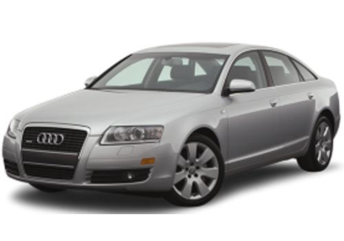 A6 (C6) [2004 - 2011]