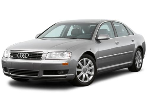A8 (D3) [2002 - 2009]