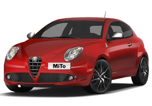 Mito [2009 - 2013]