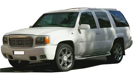 Escalade GMT400 [1999 - 2002]
