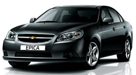 Epica  [2008 - 2009]