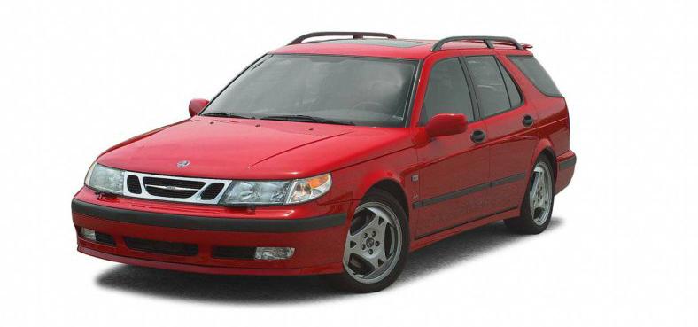 9-5 mk1 [1997 - 2006]