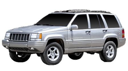 Grand Cherokee [1994 - 1998]