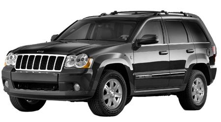 Grand Cherokee [2005 - 2009]
