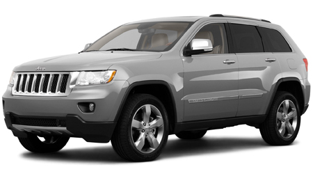 Grand Cherokee 4th Gen (WK2) [2010 - 2013]