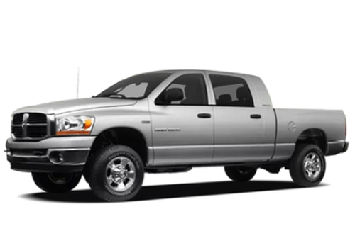 Ram 3 facelift [2006 - 2009]