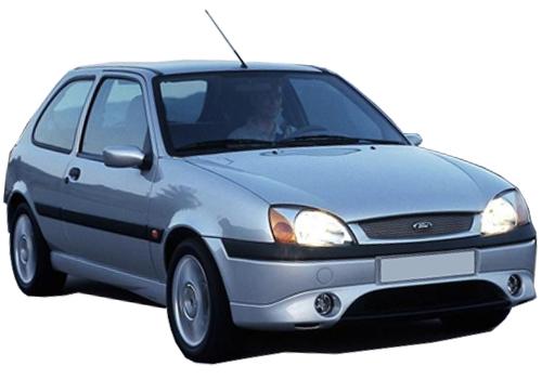 Fiesta UK Mk5 [1999 - 2002]
