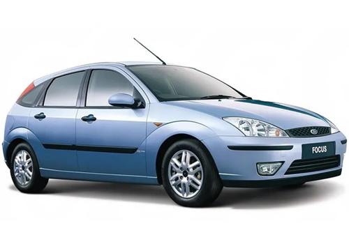Focus Mk1 [1998 - 2004]