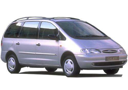 Galaxy Mk1 [1995 - 2000]