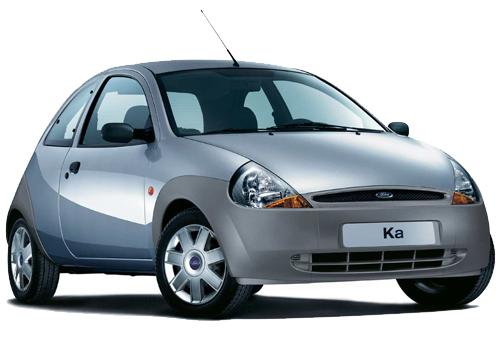 KA Mk1 [1996 - 2008]