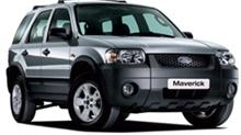Maverick [2001 - 2003]