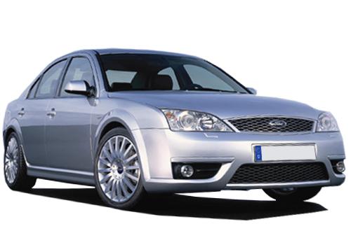 Mondeo Mk3 [2000 - 2007]