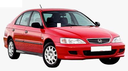 Accord VI [1998 - 2003]